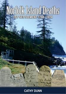 Norfolk island deaths